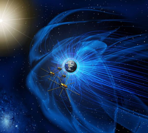 Magnetospheric Multiscale spacecraft2