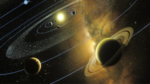 BREAKING NEWS: Serious Plausibility of Undetected 9th Planet in Our Solar System