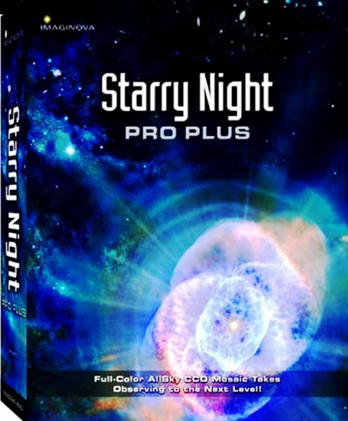 starry night pro plus1