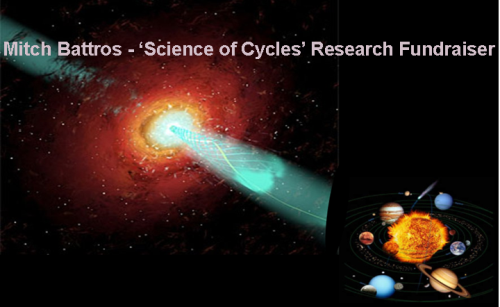 _science of cycles fundraiser