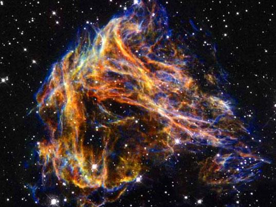 supernova_nedir