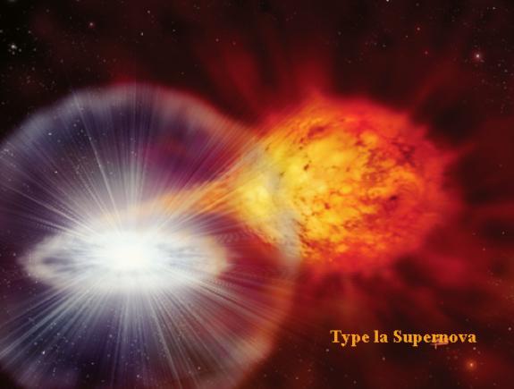 type-la-supernova