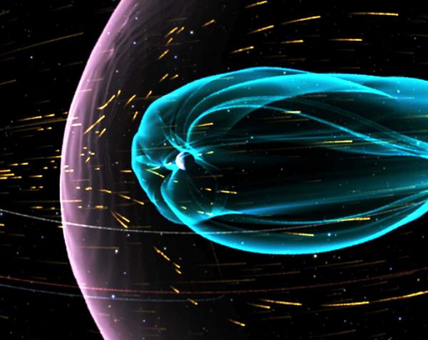 magnetosphere66
