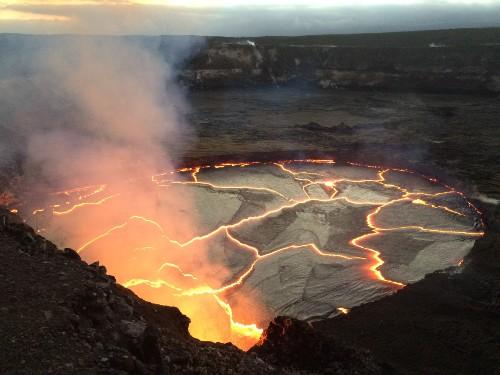 lava-lake