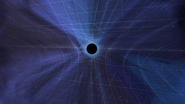 gravity-new-theory