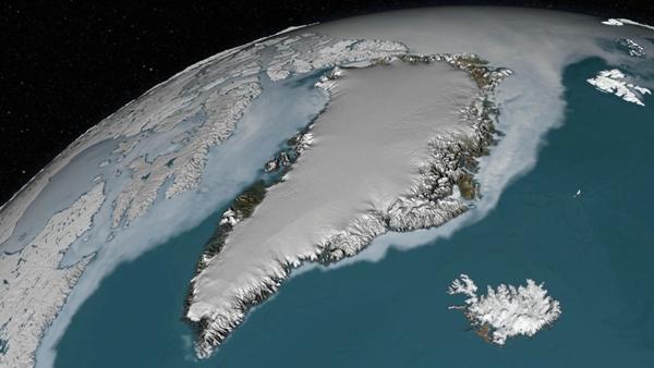 greenland-ice-sheet